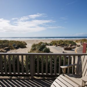 Lodging Package Special in Manzanita, Oregon